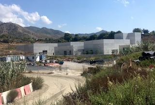 NRJ Sewage Plant Sept 2019