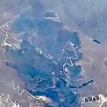 ALM Loma de Gato Fire