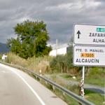 AXA Alcaucin