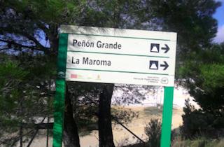 AXA La Maroma