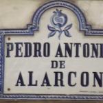 GRA Pedro Antonio de Alarcón