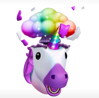 Headblast Unicorn