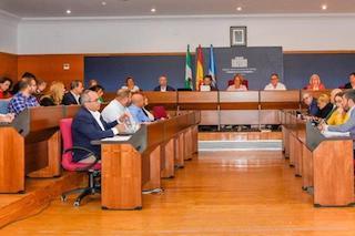 MOT Pleno Meeting Oct19