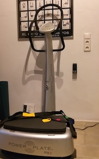 RLT Power Plate 4 sale