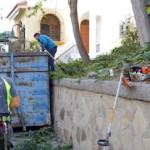 SAL La Caleta Clean Up