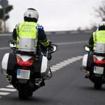 SPN Guardia Civil Bikers