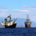MOT Spanish Galleons