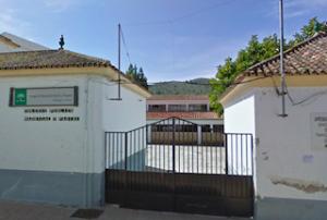 MOT Velez Benaudalla Junior School