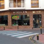 PP Muebles Mavil