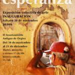PP Orgive Art Exhibition ANA Esperanza