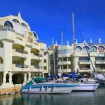 AND Brit Benalmadena Marina Drowning
