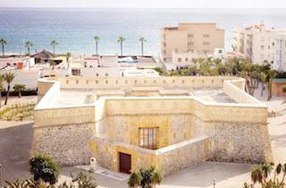 LHR Castillo Castle