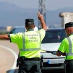 MOT Guardia Civil Road Check