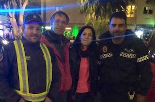 NRJ Belgians Rescued
