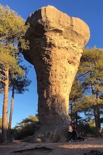 FTR Cuenca wind-sculptures Rock OnL