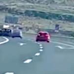 GRA Dangerous Driving