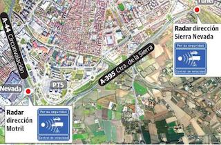 GRA New Radar Traps