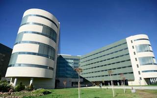 GRA PTS Hospital
