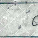 GRA Telefonica Manhole Cover with Rope