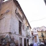 MOT Old Houses Demolished