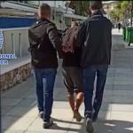 NRJ Russian Fugitive Caught