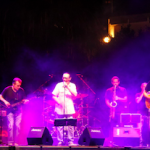 SAL Granada Blues Band