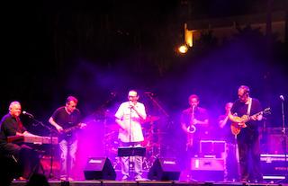SAL Granada Blues Band