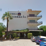 SAL Hotel Salobreña