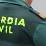SPN Guardia Civil Sergeant