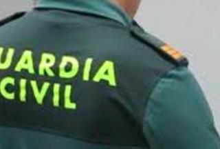 SPN Guardia Civil Sergeant