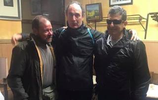SPN Three Blind Men