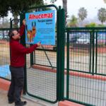 ALM First Dog Park