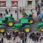 GRA Tractor Protest Feb 2020