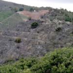 LHR Fire Cuesta Cordobilla