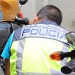 MOT Police arresting Bike Thief