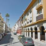 SAL Calle Dolores Ibarruri