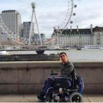 SAL Ryanair vs Wheelchairs