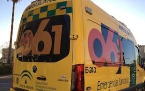 SPN Ambulance 061
