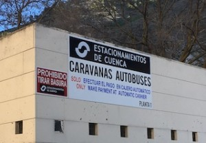 SPN Cuenca Welcomes Campervans 02