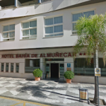 ALM Hotel Bahia Almuñécar