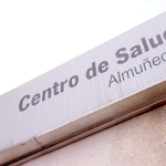 ALM Medical Centre Sign