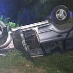 LHR Marchante Accident