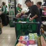 SAL Panic Buying Mercadona