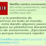 SPN Netflix Virus