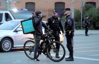 SPN Police Want Test Kits