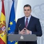 SPN Prime Minister Sanchez