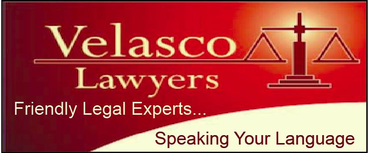 Velasco Lawyers