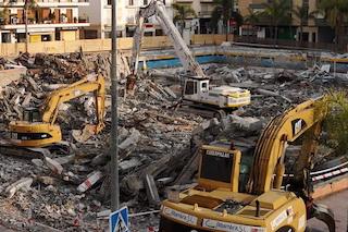 ALM The Demolished Market