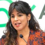 AND Teresa Rodriguez