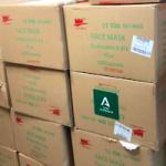 GRA Delayed Mask Distribution